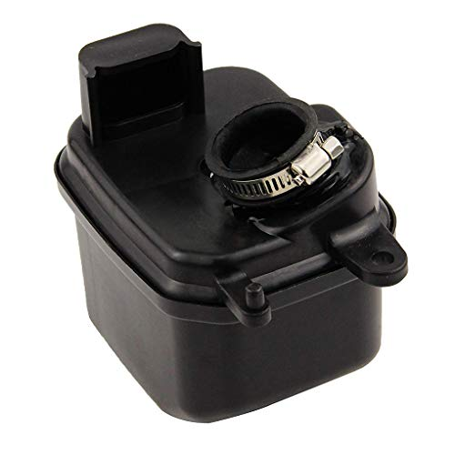 Demino Replacement Black Tight Air Filter Cleaner Box: Amazon.co.uk: Electronics
