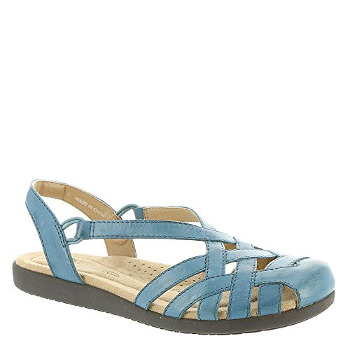 Earth Origins Nellie Women's Sandal 6.5 B(M) US Blue -