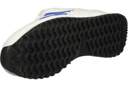 adidas Hombre Zx 750 zapatillas para correr blanco azul