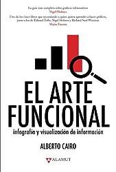 El arte funcional (Spanish Edition) by Alberto Cairo (2016-05-20)