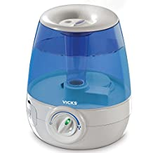 Vicks FilterFree Cool Mist Humidifier