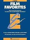 Film Favorites, Michael Sweeney, John Moss, Paul Lavender, 0634086987