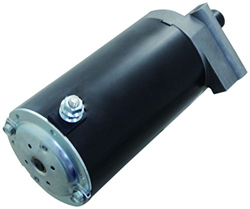 Cub Cadet Starter Kohler 20-27 HP Courage Twin New 5801 (Twin Courage)