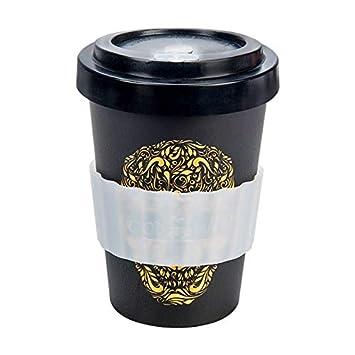 Henger Mauk Coffee To Go Becher Aus Bambus Mit Schraubdeckel