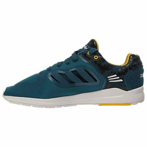 Adidas Tech Super Sportschoen Voor Heren Blauw
