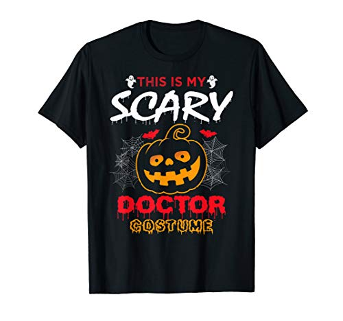 Scary Doctor Costume Ideas - This Is My Scary Doctor Costume