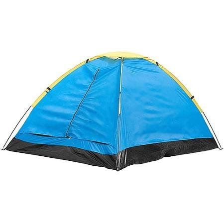 Happy Camper 2-Person Tent with Carry Bag WLM by Home Comforts