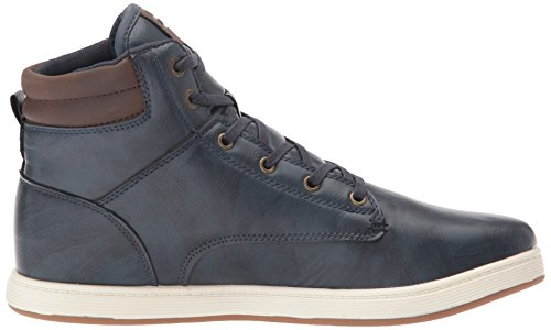 Navy Burnish Daryl Levi's Sneaker Men's Brown xwpvPxq0cW