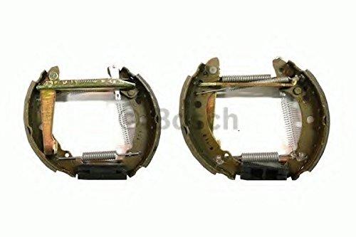 Bosch 0 204 114 590 Bremsbacken und Zubeh/ör