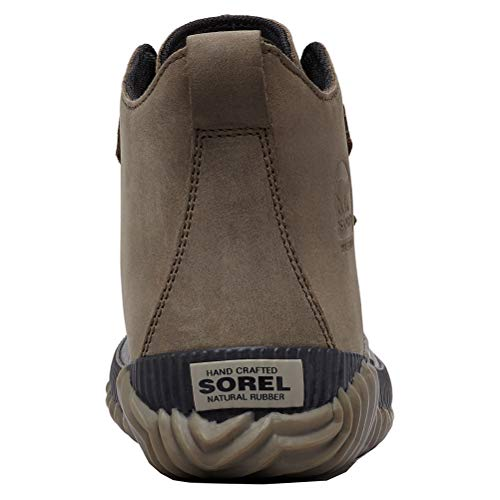 About SOREL Leather Boots Plus Major n Full Women's Grain Out twqUrSPw