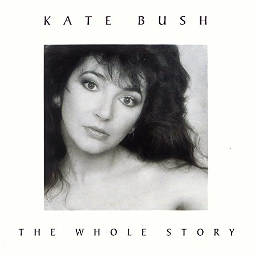 Price comparison product image The Best Of Kate Bush - The Whole Story