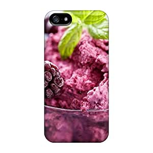 Excellent Design Food Cakes And Sweet Fruit Ice Cream For SamSung Galaxy S5 Mini Phone Case Cover Premium Cases