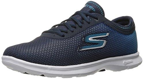 Skechers Go Step Prismatic Women's Zapatilla De Fitness - SS17 Azul