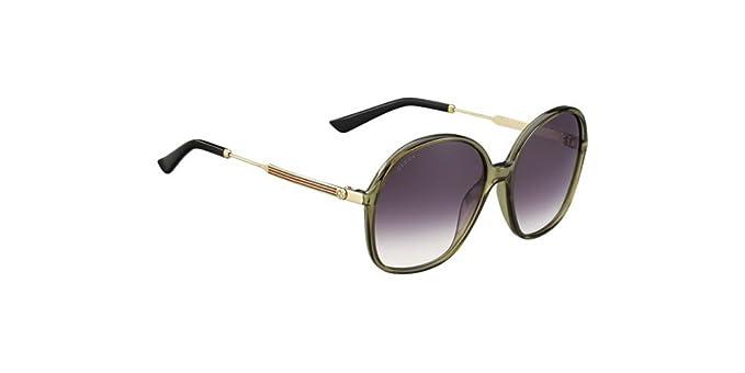 Gucci Sonnenbrille GG 3844/S VKN/J8 58 Damen 3uV2NhnNzI