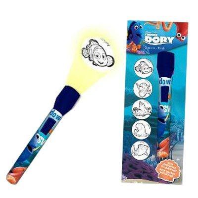 Disney Findet Dory Taschenlampe mit Projektor