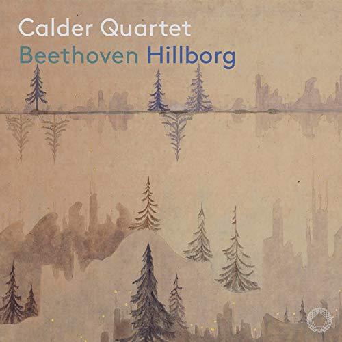 Beethoven & Hillborg: Chamber ...