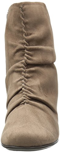 Aerosoles Womens Good Role Boot Taupe Fabric EoVP5