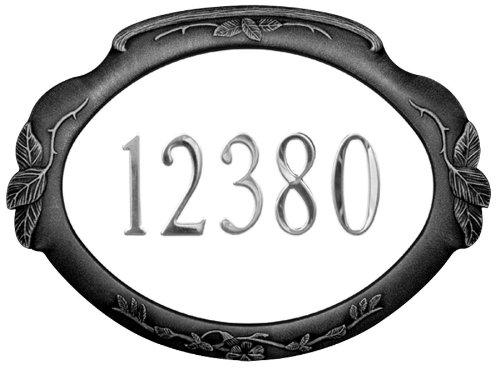 [해외]특별 라이트 제품 주소판/Special Lite Products Address Plaque