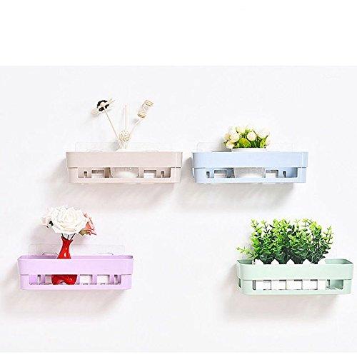 elegantstunning Bathroom Shelf Toiletries Storage Rack Bathr
