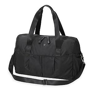 Gaiam Warrior Weekender Yoga Mat Bag