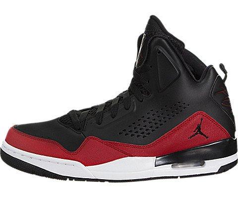 Jordan Nike Men's SC-3 Basketball Shoe