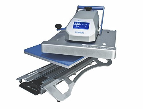 Hotronix Fusion 16''x20'' Heat Press Swing-Away MADE IN USA - Heat Transfer Press Machine Built To Last! by Hotronix