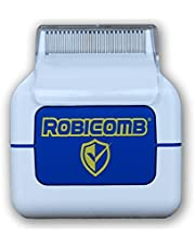 LiceGuard LiceGuard, robicomb, Plastic, Blue, Pack of 1