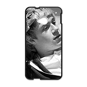 Happy Lovely spoony boy Cell Phone Case for HTC One M7