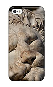 YffGJWS5767WyNAw Sculpture Awesome High Quality Iphone 5/5s Case Skin
