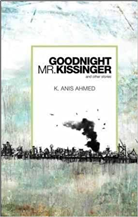 Good Night, Mr. Kissinger and Other Stories