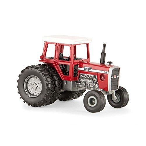 ERTL Toys Massey Ferguson MF1155 Tractor (1/64 Scale)