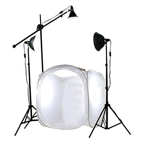 Neewer Table Photography Studio Lighting