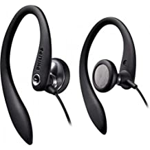 Philips Headphones SHS3300BK 27mm drivers/ open-back Earhook 1