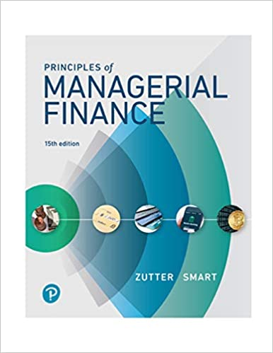 principles of managerial finance 15th edition what s new in