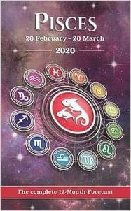 20 march 2020 horoscope