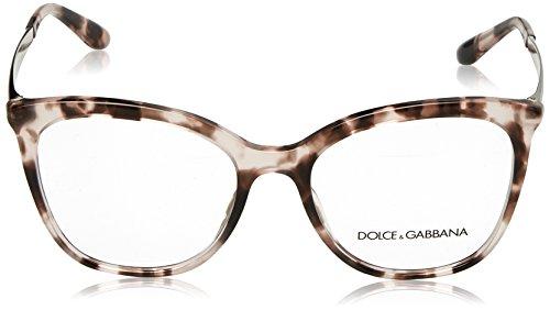 Dolce   Gabbana - Monture de lunettes - Femme  Amazon.fr  Vêtements et  accessoires 37adcb54dfcc