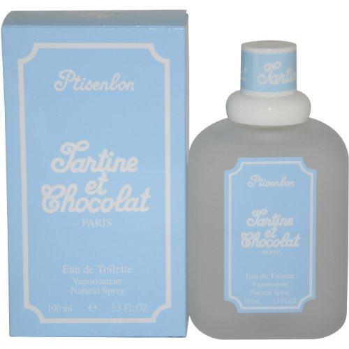 Tartine Et Chocolat Ptisenbon by