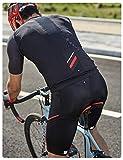 RION Cycling Bibs Shorts Men's Bike Padded Tights