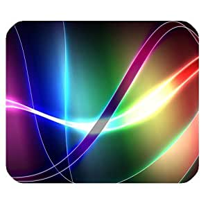 3D Abstract Art Customized Rectangle Mousepad