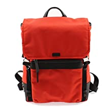 Tumi Backpack - Removable Crossbody & Tote (Orange) - 022510ORG