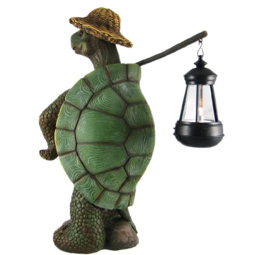 Buy solar turtle lights outdoor