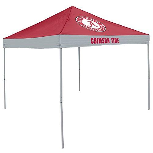 NCAA Alabama Crimson Tide Economy Tailgate Tent