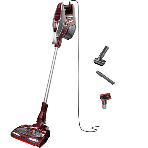 NEW!! Shark Rocket Complete Ultra-Light Upright Vacuum with