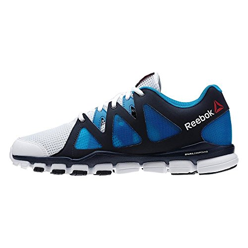 Reebok Men's Trainers Navy fashion Style cheap sale with paypal free shipping very cheap clearance hot sale free shipping sast yo438wFHne