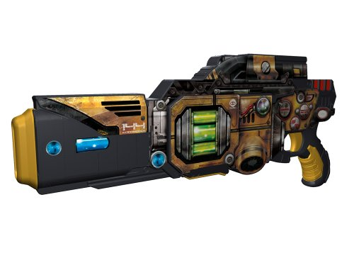 Wowwee Light Strike Assault Striker With Simple Target - Yellow by WowWee