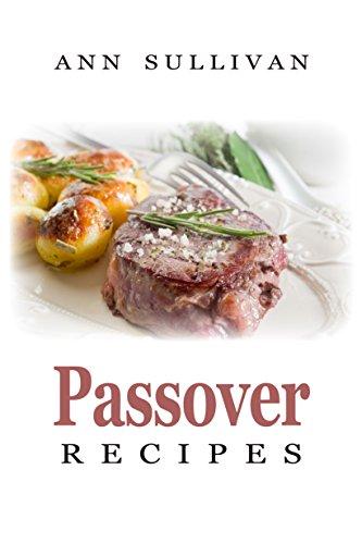 Passover Recipes (English Edition)