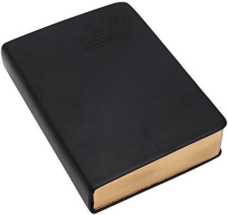 Cold Toy Klassiker Vintage Notebook Journal Tagebuch Sketchbook Dicke leere Seite Lederbezug