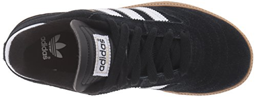 Adidas Youth Busenitz Suede Trainers Black