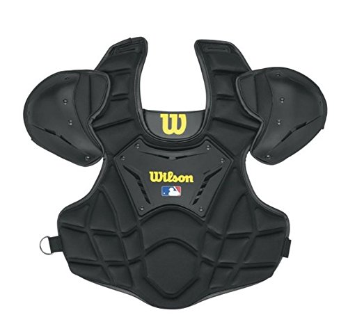 Wilson Guardian Umpire's Chest Protector, 13-Inch