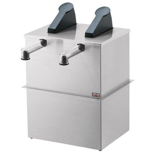 Server Products SE-2DI Server Express Dispenser (Express Server Pump)